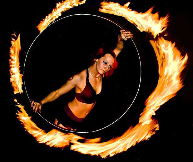 Best Hoopers: Fire Gypsy